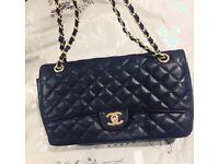 Chanel flap bag £50