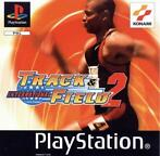 International Track & Field 2  (PS1 tweedehands game)