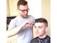 Mobile Hairdresser & Barber - Women's and Men's Cut / Colour / Highlights / Keratin Treatment