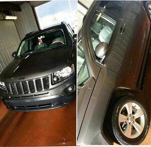 2014 Jeep Compass Loan Takeover / Buyout