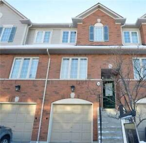 Condo Townhouse For Sale In Mississauga!!