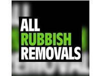 ALL rubbish taken - FREE quotes - same day - Man van - skip - waste Manchester - Stockport