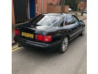 Audi A8 2.8 V6 - Open To Offers
