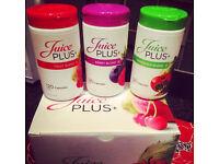 juice Plus Capsule