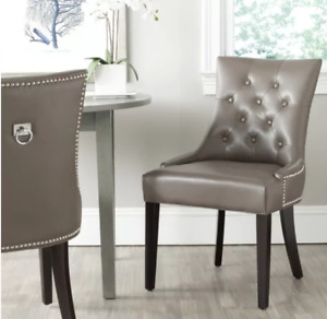 Luxury Dining Chairs (Set of 2) NEW packed