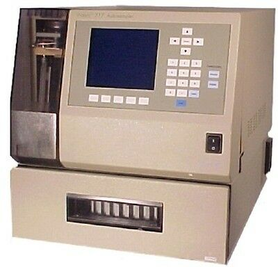Hplc Autosampler Waters 717