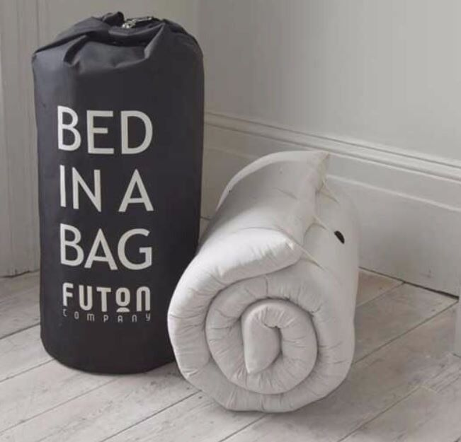 Futon Company Bed in a Bag