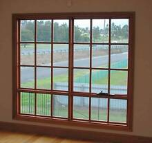 COLONIAL AWN WINDOWS, SOLID CEDAR,CED08 1930W X1980H - FACT 2NDS Vineyard Hawkesbury Area Preview