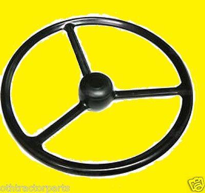 Kubota 66611-41400 Steering Wheel B2400 B5100 B7100 B8200 L185 L235 L275 L345