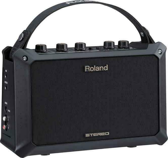 Roland MOBILE-AC Acoustic Chorus 5W Practice Amp