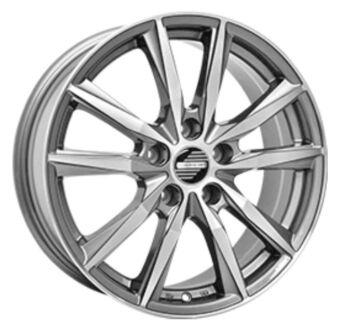 """Suzuki Swift 15"""" Alloy wheels x 04"""