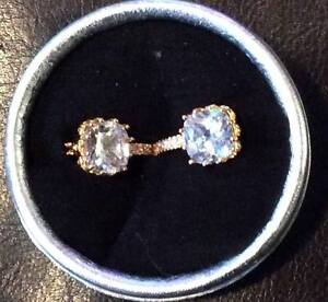 Rings and Earrings for Sale or Trade!!