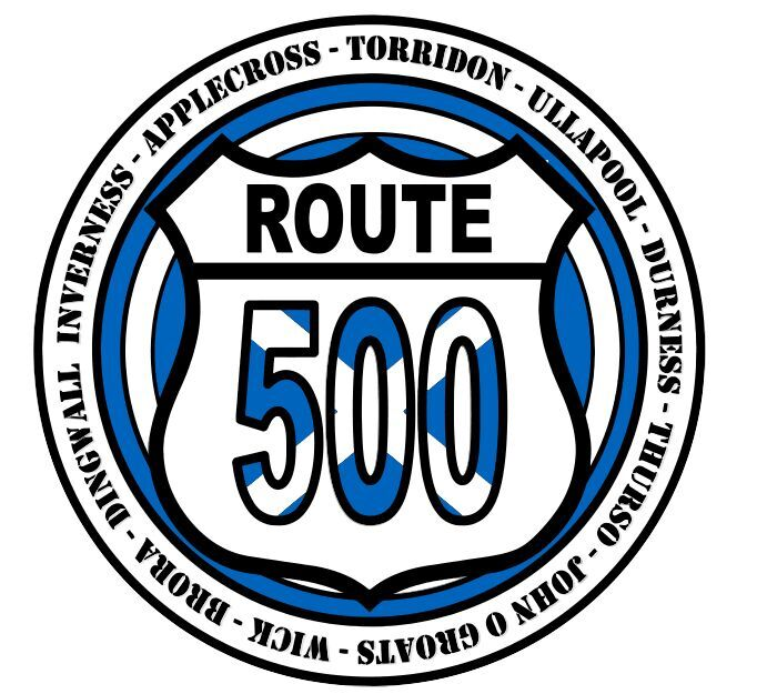 Route 5oo