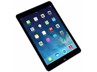 Apple iPad Air 4g & wifi