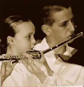 Flute Lessons for Young Children