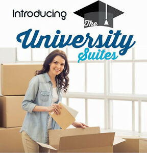 University Suites UofT Scarborough VIP SALE 2 YR Rent Guarantee