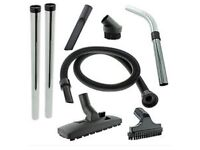 IMMACULATE HENRY VACUUM CLEANER INC ATTACHMENT KIT JUST £55.00