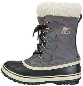 Brand New Sorel Women's Winter Carnival Snow Boot - Size 7 OR 8