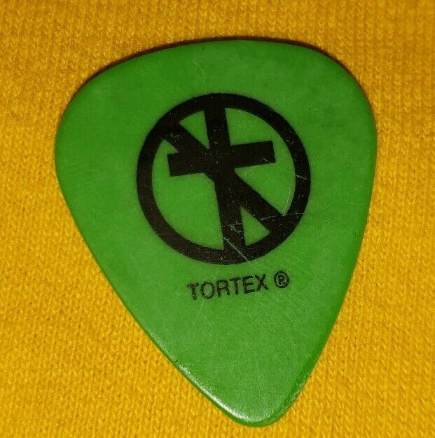 BAD RELIGION guitar pick free US shipping