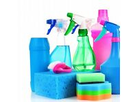 SERVICES - CLEANING - Apartments, Houses, Offices, Hotels, Events