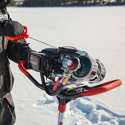 Ice Fishing - Ice Auger - Trainers4Me