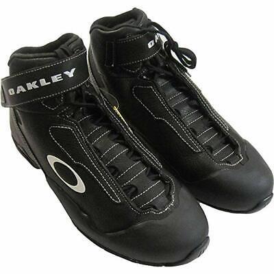NEW MEN'S OAKLEY OFFROAD CREW BOOTS BLACK 10173ODM-001 - PICK A (Mens Oakley Boots)