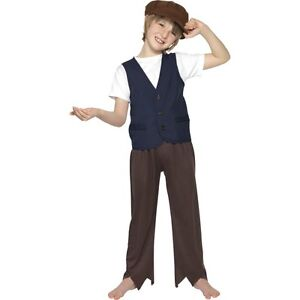 Boys-Victorian-Poor-Peasant-Urchin-Fancy-Dress-Costume