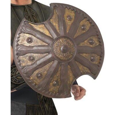 Römische Shield Griechische Kostüm Zubehör Kinder Erwachsene - Griechisch Römischen Kostüm Zubehör