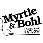 Myrtle and Bohl (Adamilla Crafts)