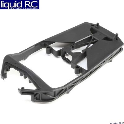 Losi 241016 Center Section Chassis: LST 3XL-E (Lst Chassis)