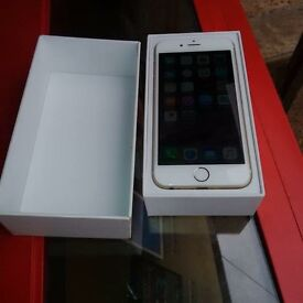 For sale or swap. Iphone 6 plus very good condation like new