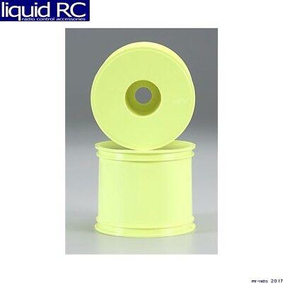 Pro-Line 2678-02 40 Series Velocity 23mm Yellow (2)