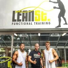 LEANSt. functional training Alexandria Inner Sydney Preview