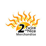 Twice As Nice Merchandise