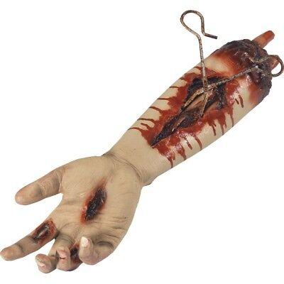Animierte Blutig Getrennt Arm Requisit Halloween Horror Kostüm - Animierte Kostüm
