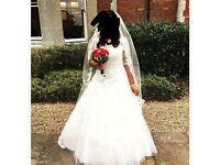 Sincerity Wedding Dress