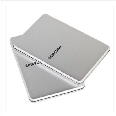 Samsung Portable HDD Slim 2TB USB3.0, 2inch External Hard Drive New Disk Memory