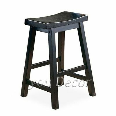 Scoop Bar Stools 18
