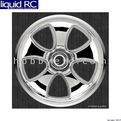 Pro-Line 270801 discontinued Torque 30 Series chrome Re wheel (2)