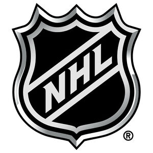 NHL WATCH CLEARANCE-OFFICALLY LICENSED