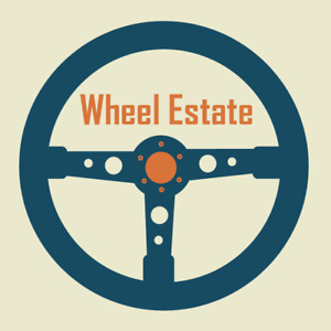Wheel Estate - Its like Real Estate, but for your car!