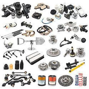 Chevrolet AUTO PARTS brand new- MECHANICAL PARTS