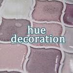huedecoration