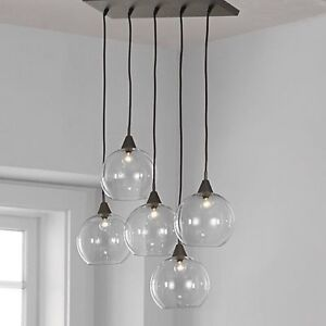 CB2 Firefly Pendant Light made by Crate & Barrel