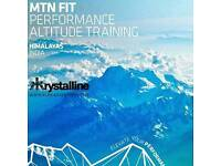 Himalayas 12 day fitness / adventure program
