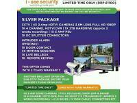 Cctv alarms satellites aerials TV audio installation/service**SPECIAL OFFER**