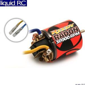 Associated 9626 Reedy Radon 17t 540 Brushed Motor