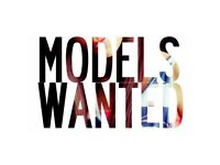 Fashion Models Wanted