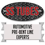 SS Tubes
