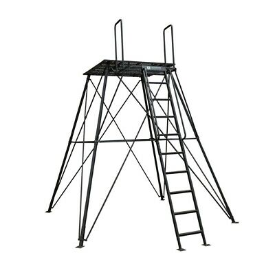 LM621 Landmark 10 FT 450 PLATFORM TOWER ONLY FREIGHT READ AD Blind 10 Tower